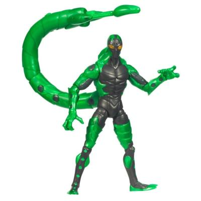 1:18 Action Figure Details - Scorpion