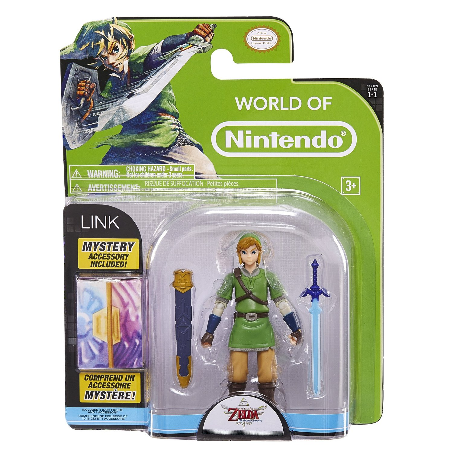 World of Nintendo Link Review